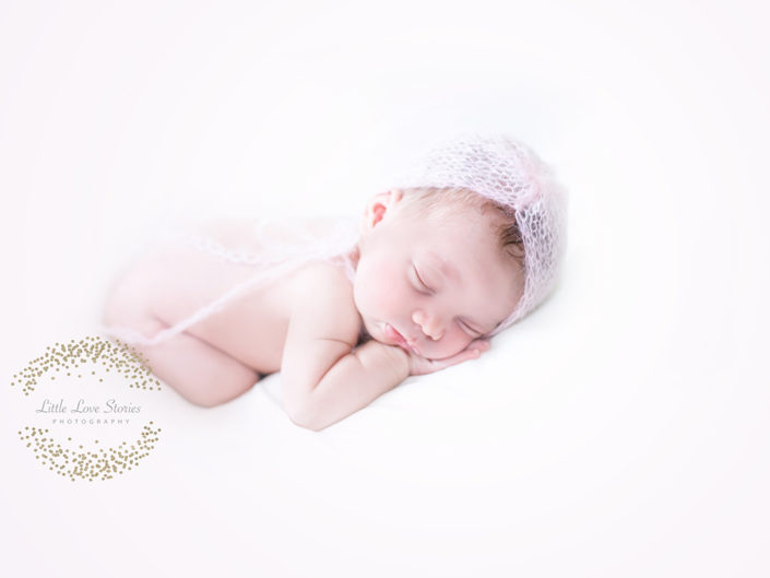 NJ Newborn Photographer